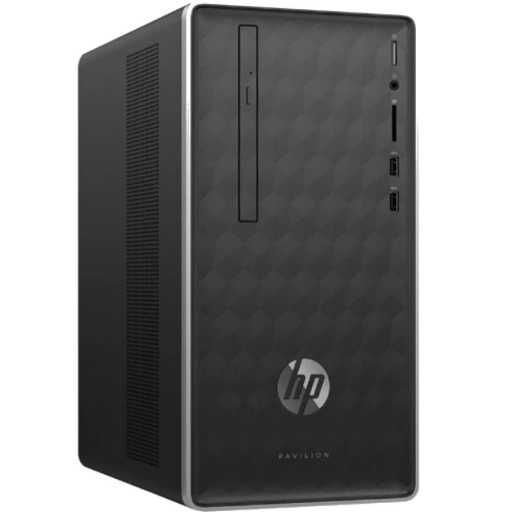 HP Pavilion Desktop Intel Celeron J4005 4GB 1TB Windows 10 Home Desktop