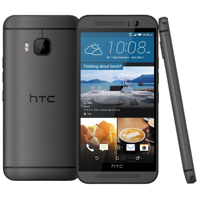 HTC One M9 32GB Mobile Phone