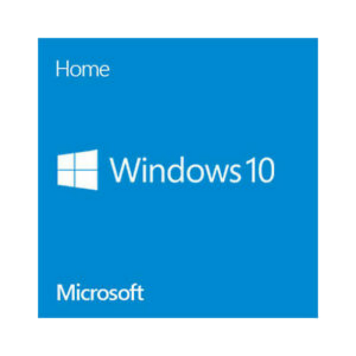 Microsoft Windows 10 Home 64bit English OEI DVD Operating Software