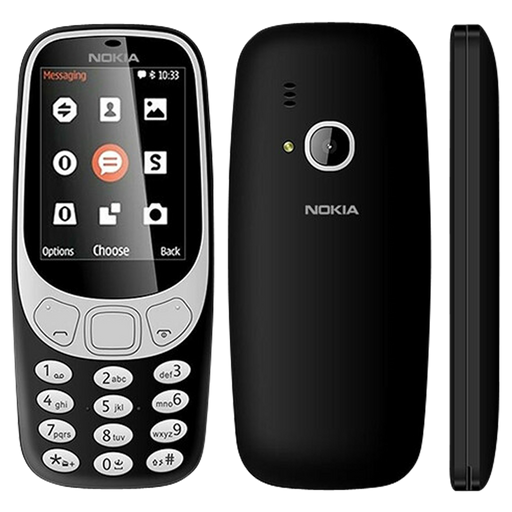Nokia 3310 64MB Mobile Phone
