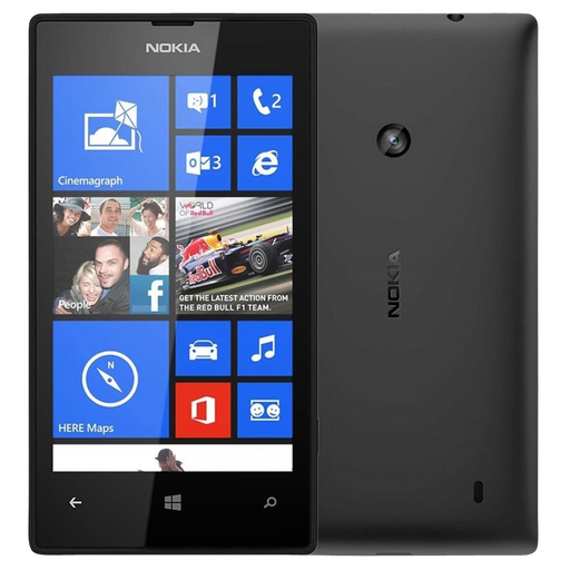 Nokia Lumia 520 8GB Mobile Phone