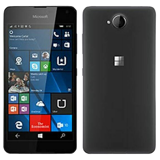 Nokia Lumia 650 16GB Mobile Phone