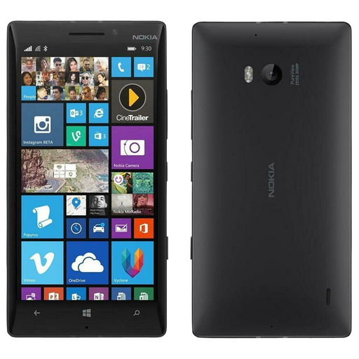 Nokia Lumia 930 32GB Mobile Phone