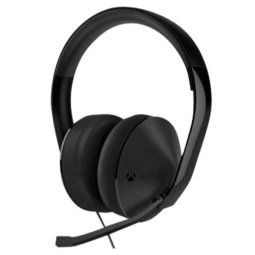 Official Xbox One Stereo Headset (Headset Only)