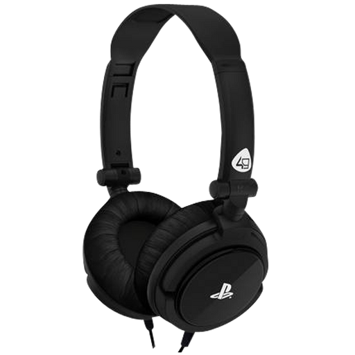 4Gamers PRO4-10 Officially Licensed Stereo Gaming Headset