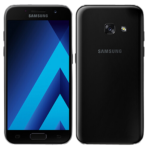 Samsung Galaxy A3 16GB Mobile Phone