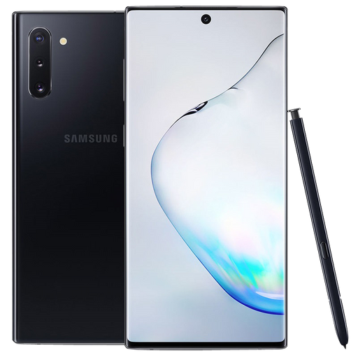 Samsung Galaxy Note S10+ 256GB Mobile