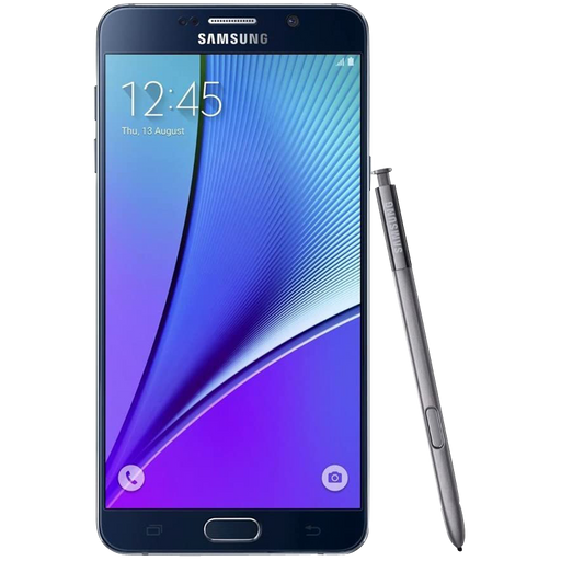 Samsung Galaxy Note 5 32GB Mobile Phone - Black
