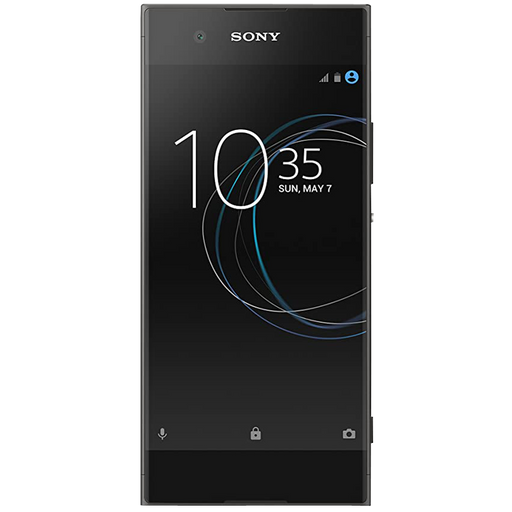 Sony Xperia XA1 32GB Mobile Phone - Black