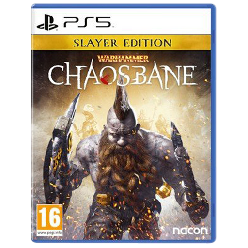 Warhammer Chaosbane: Slayer Edition