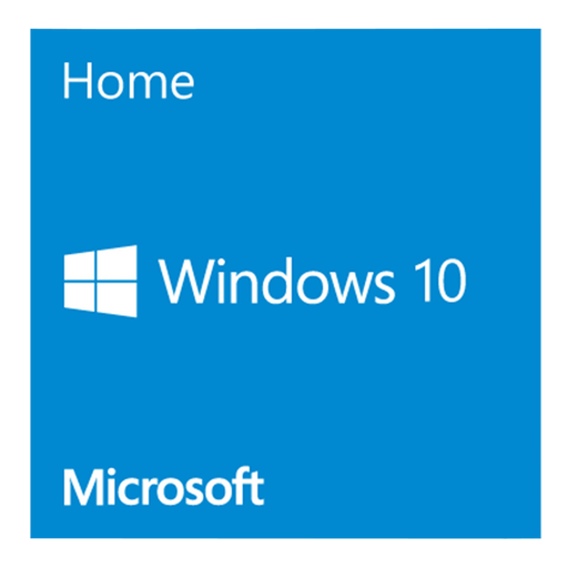 Microsoft Windows 10 Home 64bit Operating System