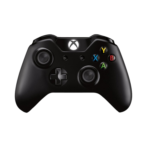 Official Xbox One Wireless Controller Black