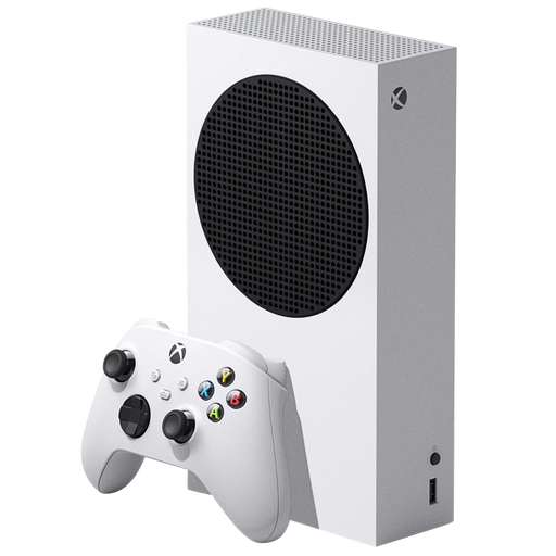 Xbox Series S All-Digital Console