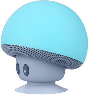 Mushy - Mini enceinte Bluetooth et Waterproof
