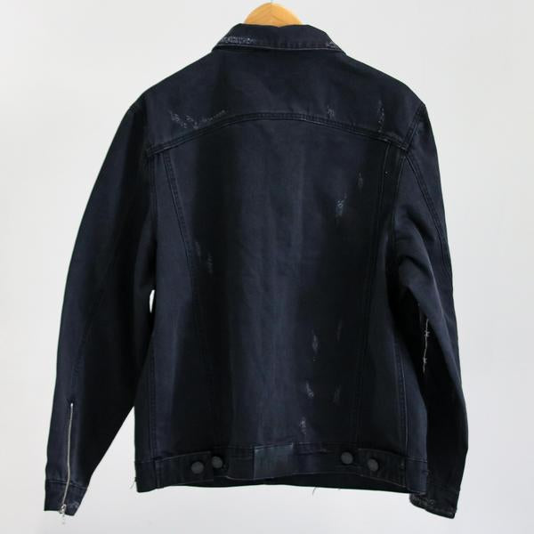 Widow Denim Jacket
