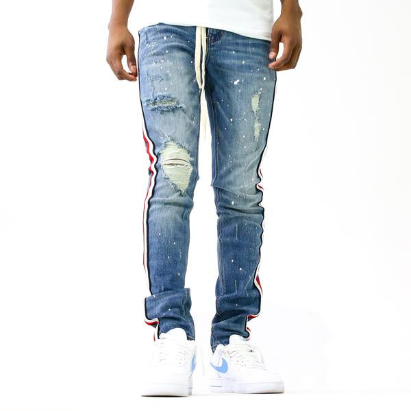 HAWK DENIM