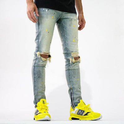KHALIFA DENIM