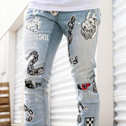 CRYPTO DENIM