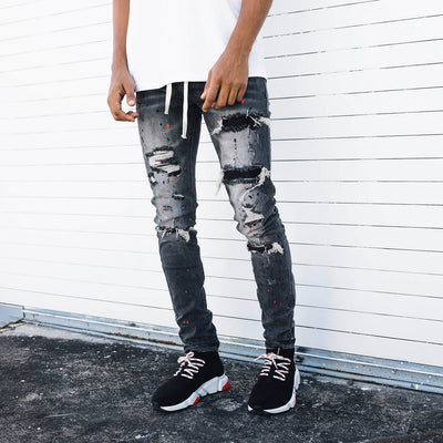Chicago Repair Denim