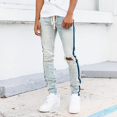 Flint Denim
