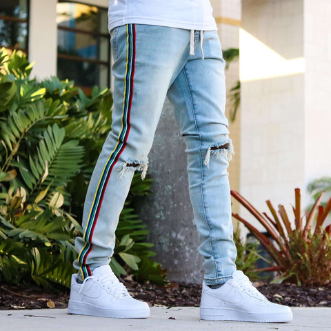 Kingston Denim