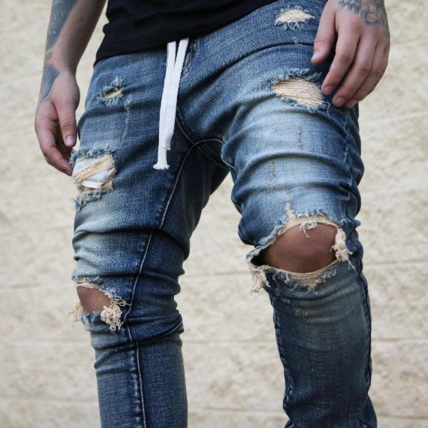 NEWPORT DENIM