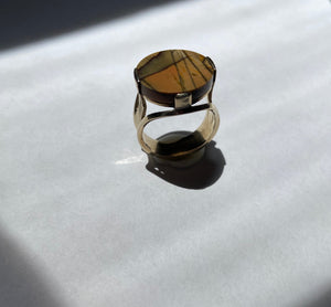 Soavi Ring