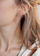 Load image into Gallery viewer, Salle Earrings
