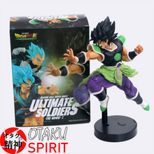 Charger l'image dans la galerie, Figurine Broly - Dragon Ball Z