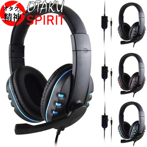 Casque Gamer - SOONHUA