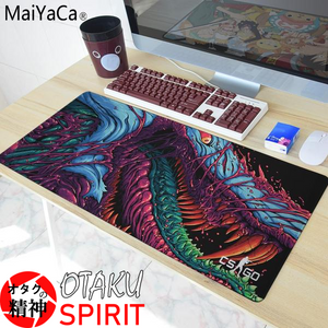 Tapis de Souris Large - Hyper Beast CS GO