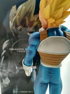 Figurine Vegeta Super Saiyan - Dragon Ball Z
