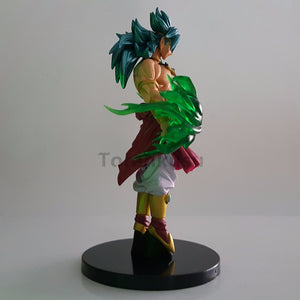 Figrurine Broly Green Power Led - Dragon Ball Z