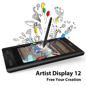 Tablette Graphique - XP-Pen Artist 12