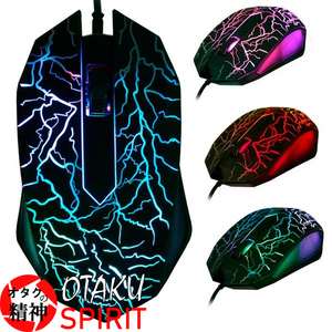 Souris Gaming - Camemouse