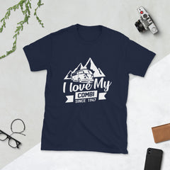 ILOVEMYCOMBI - MOUNTAIN EDITION