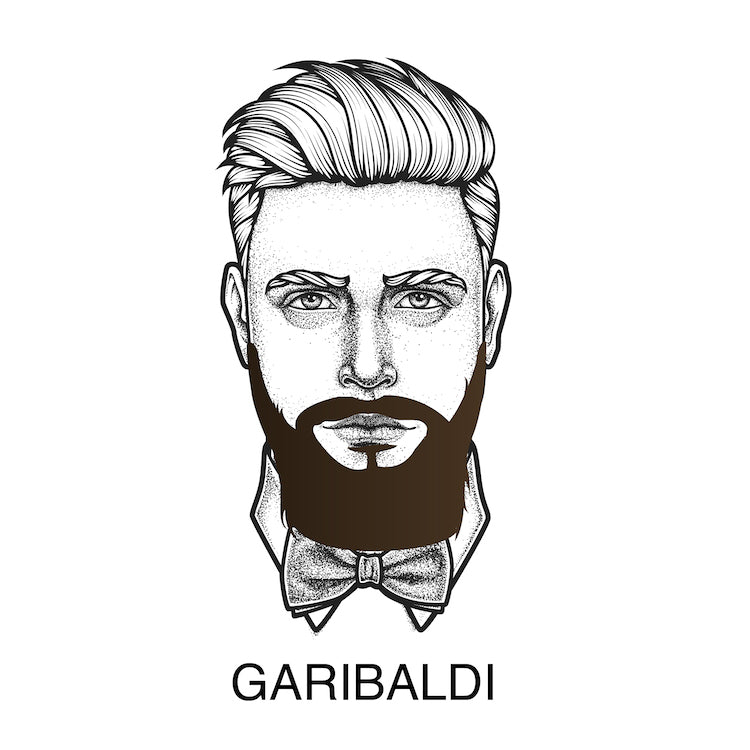OxfordShop-Garibaldi Beard
