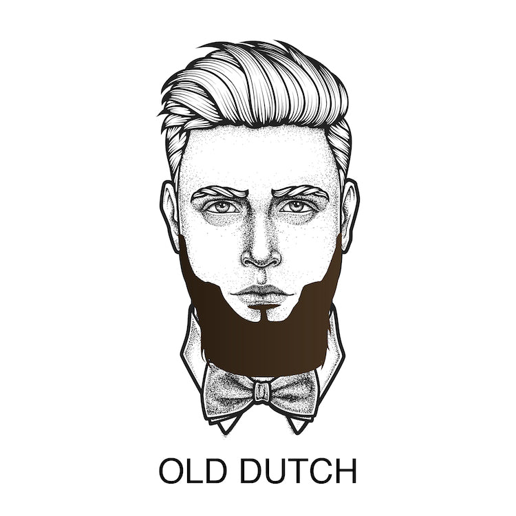 OxfordShop-Old Dutch Beard
