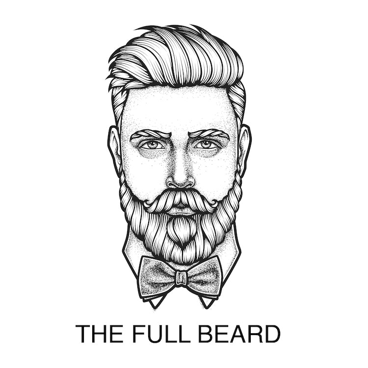 OxfordShop-Full Beard