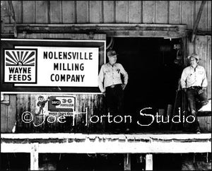 Nolensville Milling Company