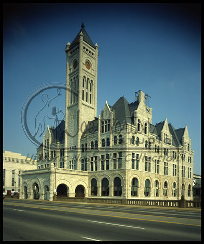 Rebirth of Union Station