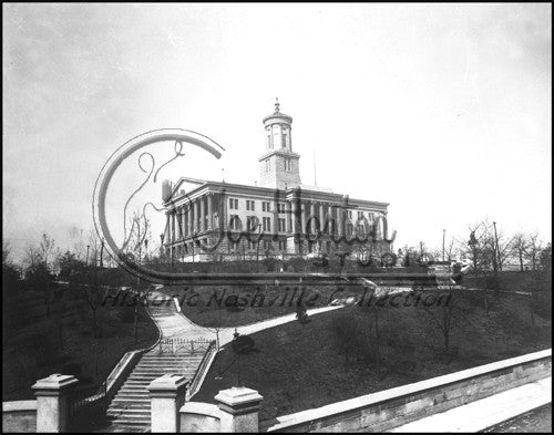 Tennessee State Capitol and Grounds