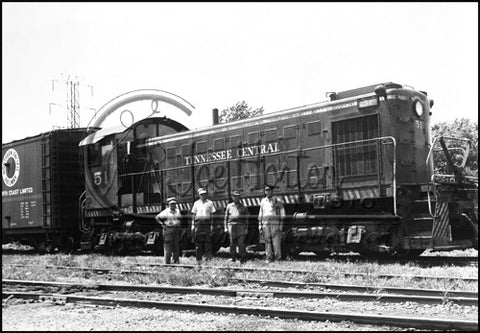 TC Engine No. 51