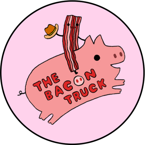 Forbes Boston Bacon Truck