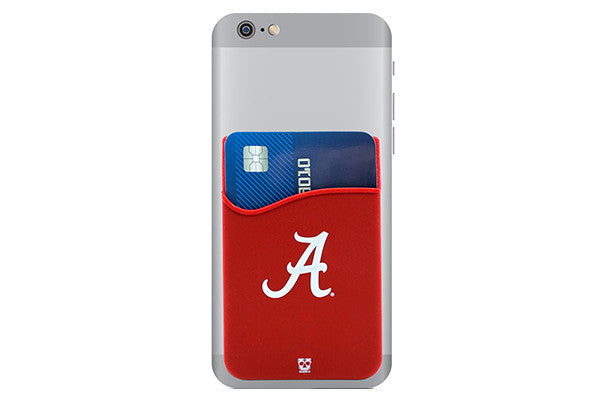 Alabama Phone Wallet