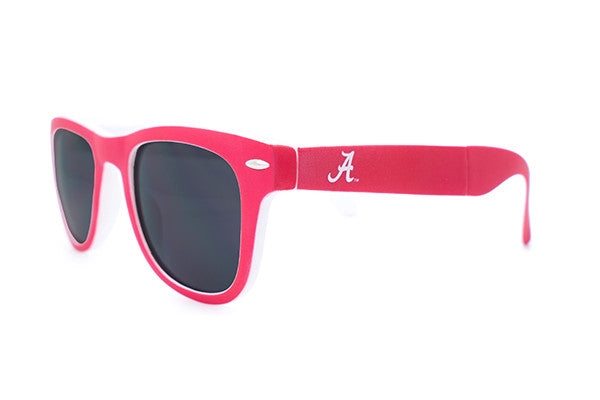 Glass-U roll tide sunglasses