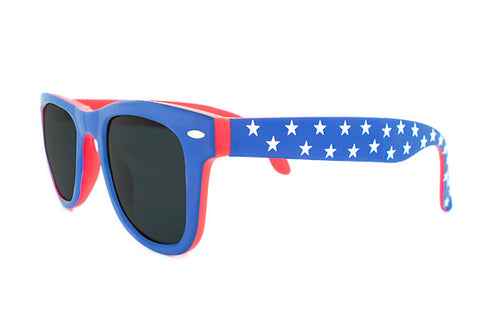 Glass-U Americas Sunglasses