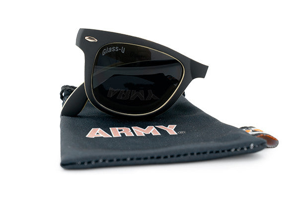 Glass-U Army sunglasses
