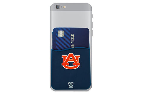 Glass-U Auburn gameday gear phone
