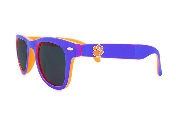 Clemson Sunglasses